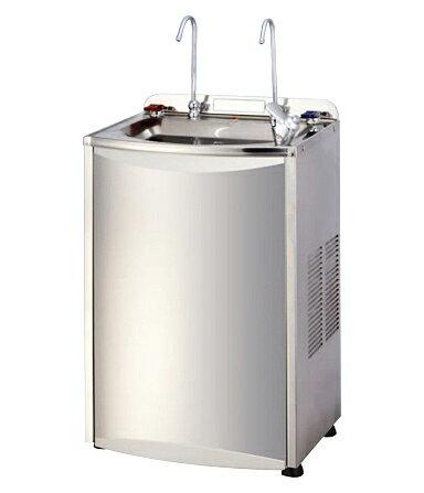 豪星牌 傳統冷熱 掛壁式飲水機 HM-1002
