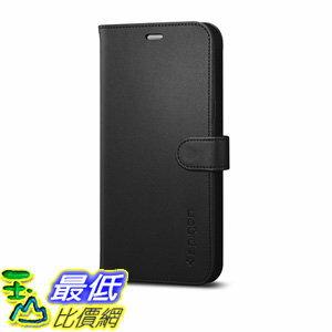 106 美國直購  Spigen 571CS21687 黑色  Wallet S  Sa