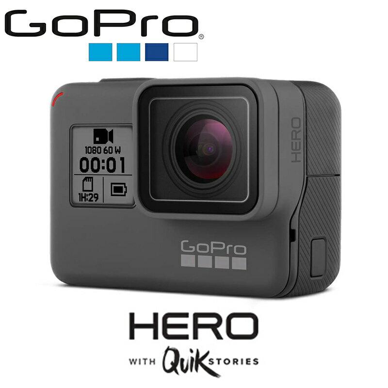 ◎相機專家◎ GoPro HERO 入門版 + Sandisk 64GB 高速卡 優惠套組 運動攝影機 公司貨