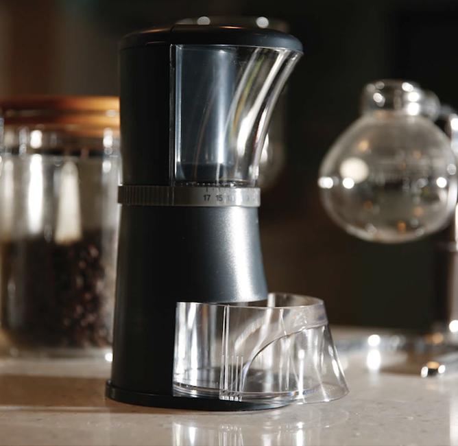 【路人咖啡】Purefresh 醇鮮 電動咖啡慢磨機(標準版)  (加贈單品豆100g)