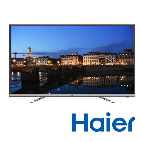 JT3C:【最高折$350】Haier海爾40吋FullHDLED液晶顯示器40K5000(不含基本安裝)
