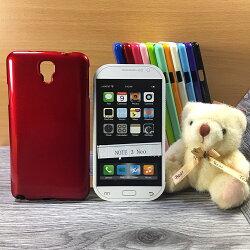大都會保護殼 Samsung Galaxy Note 3 Neo N7505 N7507 保護殼 TPU 軟殼 閃粉 矽膠殼 手機殼 背蓋