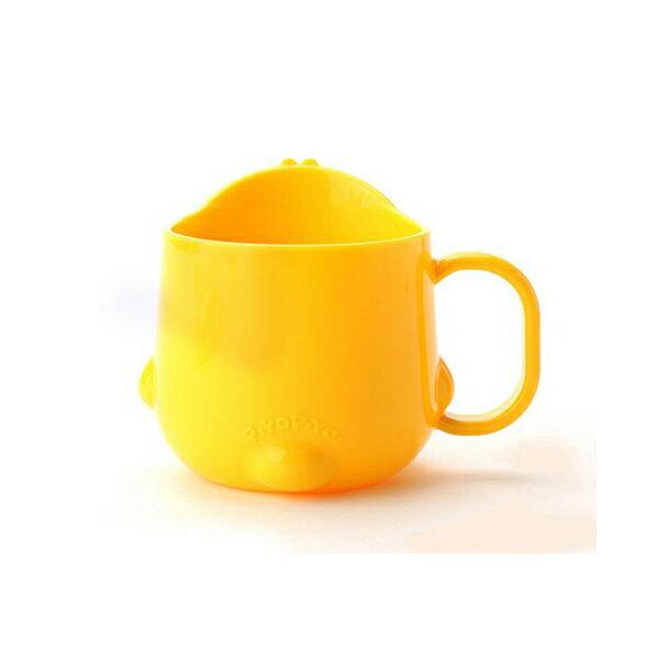 『121婦嬰用品館』黃色小鴨 立體造型杯 3