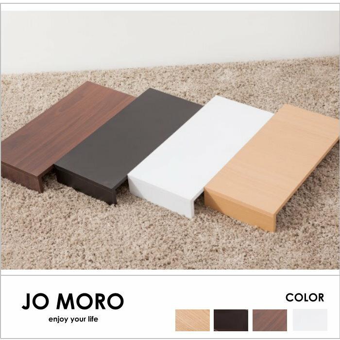 JO MORO居家館 防潑水桌上置物架/螢幕架/ 鍵盤架/展示架/增高架/電腦桌鞋櫃茶几