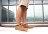 【全店點數15倍送】Kildare 巴西綁帶休閒鞋 淺棕 男 慢跑 8