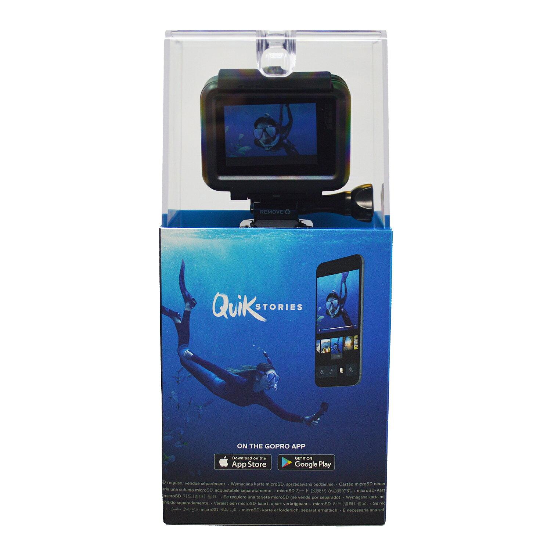GoPro HERO6 4K Black Video Action Camera CHDHX-601 1