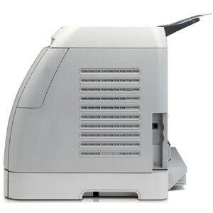 HP LaserJet 1600 Color Laser Printer 3