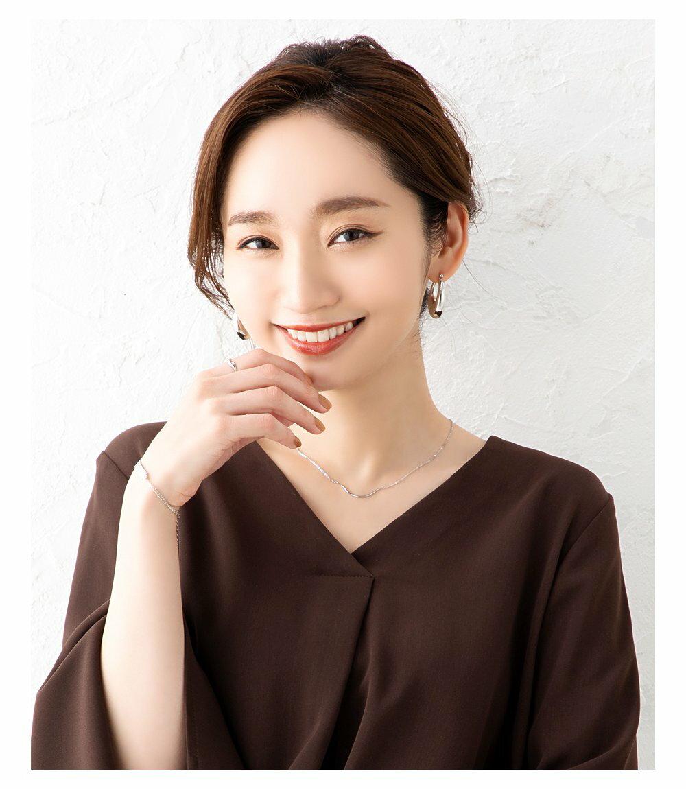 日本Cream Dot  /  百搭穿孔耳環  /  s00013  /  日本必買 日本樂天代購  /  件件含運 7