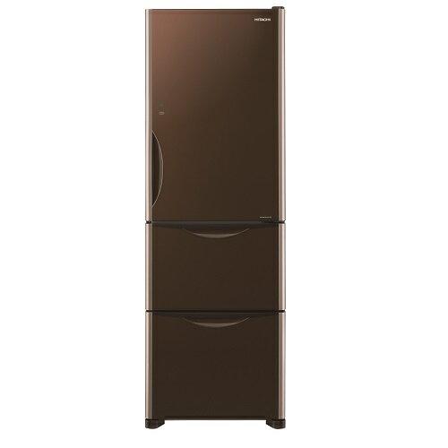 <br/><br/>  HITACHI 日立 RG41A-GBW 394L 3門solgege琉璃系列變頻電冰箱<br/><br/>