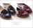 ★399免運★格子舖*【KI636】MIT台灣製 英倫簡約質感光澤亮皮 防滑粗低跟紳士靴牛津鞋包鞋 2色 2