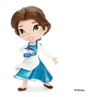 【JADA】迪士尼4吋合金公仔-休閒裝貝兒