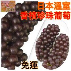 日本珍珠小葡萄2kg【皇家果物】低溫免運