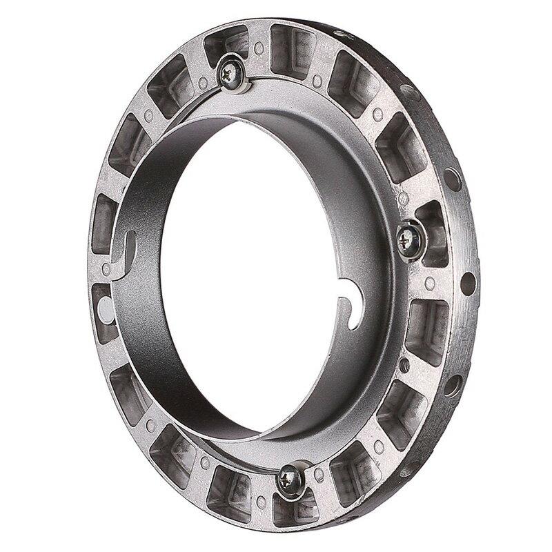 ◎相机专家◎ Phottix 棚灯转接环 for Elinchrom 爱玲珑卡口 群光公司货 82591SP