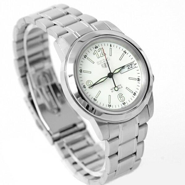 手錶 SEIKO夜光數字機械錶【NES1】柒彩年代