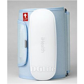 iHealth智慧型無線臂式血壓計 BP5