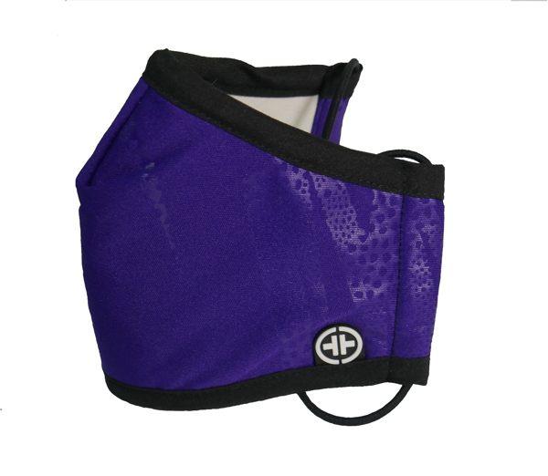 PYX 康盾抗菌防霾口罩-尊貴紫爵