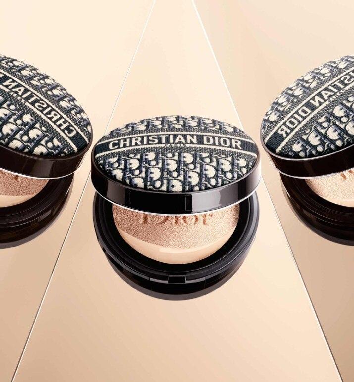 [預購]Dior迪奧超完美柔霧光氣墊粉餅-經典緹花版 SPF35 PA+++多色可選 【SP嚴選家】 4