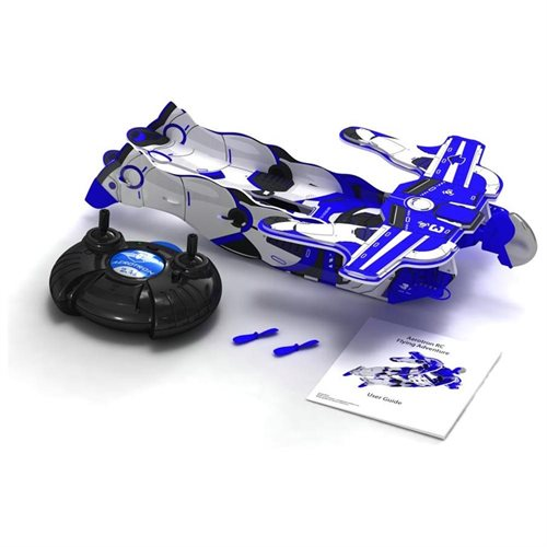 Microgear Radio Control 2.4 GHZ RC Supersonic Hero Flying In The Air New Designed - Free Shipping de737781003ecf9a9d88ecc6357a7875