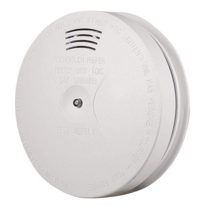 Wireless Smoke detection alarm 1