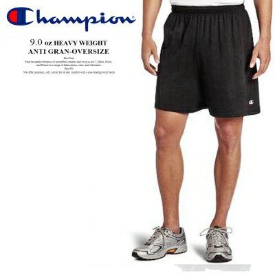 運動品牌CHAMPION BASIC SHORTS冠軍美規棉褲 3