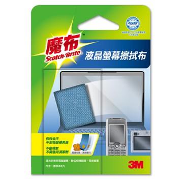 偉旗文具 3M 9023 魔布 液晶螢幕擦拭布 精密擦拭布 3C 擦拭布