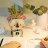 WallFree窩自在★DIY手作盆之物語( 3D拼圖 立體木製模型  模型玩具(DIY盆栽  動物盆栽 木製盆栽  DIY小屋 手工模型 木頭盆栽  ( 木製拼圖  袖珍  模型屋 交換禮物 聖誕禮物  diy手作 Robotime 若態 新年禮物  ) 2