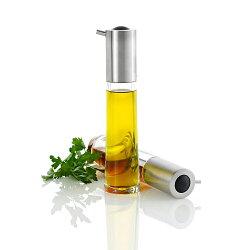 德國AdHoc | 流量控制透明油醋罐