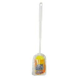 天絲 514 保溫瓶菜瓜布杯刷 洗杯刷 水杯清潔刷 清潔刷 瓶刷 菜瓜布刷 台灣製造