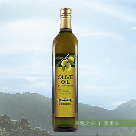 台糖 頂級橄欖油(750ml/瓶)