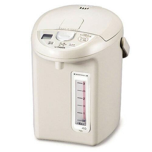 虎牌 Tiger 4.0L 手提式電熱水瓶 PDN-A40R