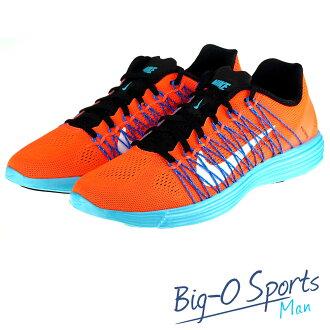 NIKE 耐吉 NIKE LUNARACER+ 3 專業慢跑鞋 男 554675804 Big-O Sports