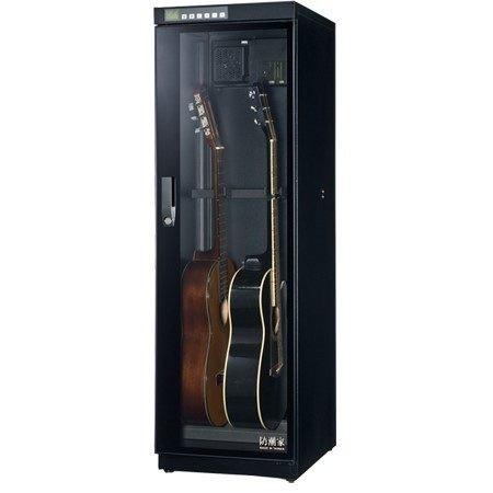 *╯新風尚潮流╭*防潮家 215L 吉他貝斯專用防潮箱 專為木質樂器設計 FD-215AG