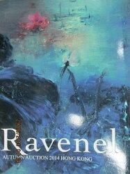 【書寶二手書T6/收藏_YFC】Ravenel_Modern&Contemporary Art_2014/11/