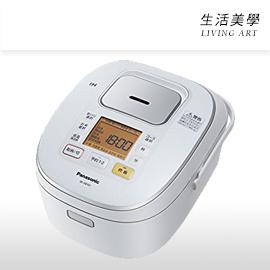 嘉頓國際 日本製 Panasonic【SR-HB107】電子鍋 六人份 銅釜 5段IH 預約定時 2017 新款