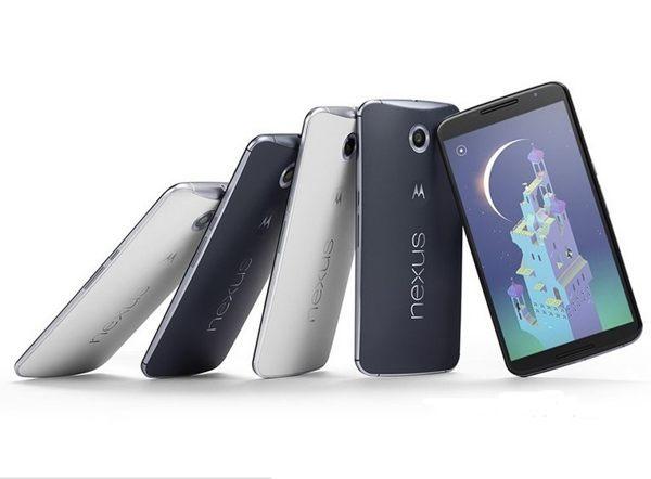 ~ 1年~庫存 Motorola Google Nexus6(XT1103)繁體中文  L