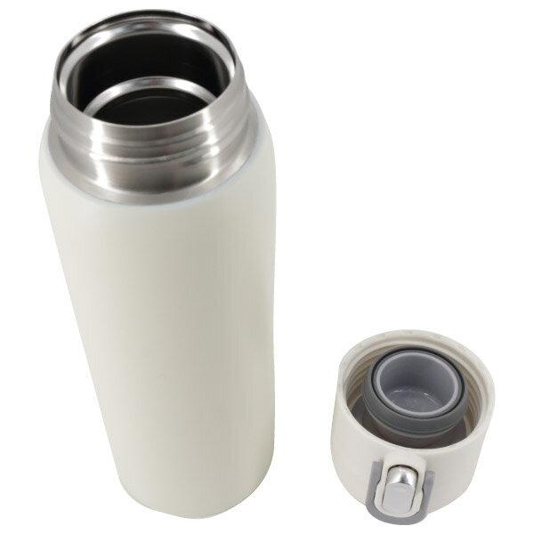 輕量真空保溫按壓不鏽鋼杯 WH 480ml NITORI宜得利家居 2