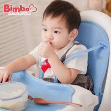 (年後配送)限時限量-台灣製BIMBO超熱賣多功能餐椅-天空藍→FB姚小鳳