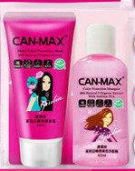 CAN-MAX 康媚絲洗潤髮旅行組◆德瑞健康家◆