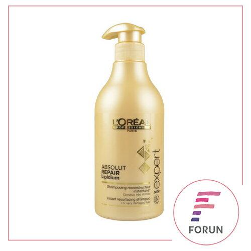 LOREAL 萊雅 極緻賦活 洗髮乳 500mL