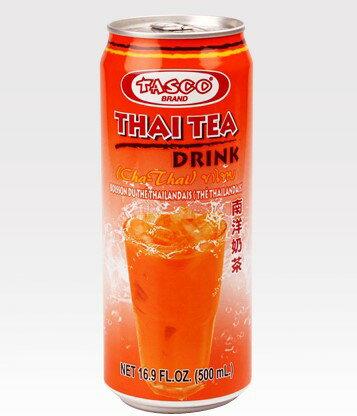 泰式奶茶  Thai Milk Tea  300ml