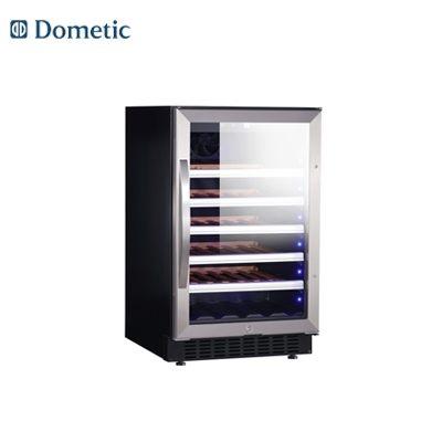 DOMETIC S42GS 單門單溫酒櫃 不鏽鋼系列【贈行動冰箱】