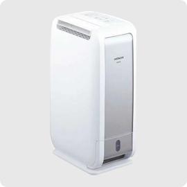 日本公司貨 日立 HITACHI【HJS-D562】除濕機 7坪 梅雨 衣類乾燥 輕量手持 浴室 過年不打烊