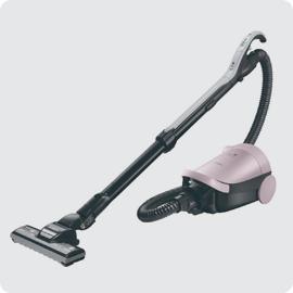 日本製 HITACHI【CV-PD500】吸塵器 附三吸頭 自走式 集塵袋 淨化尾氣 57 dB 日立