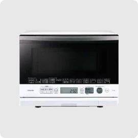 東芝 TOSHIBA【ER-SD80】水波爐 26L 烤箱 過熱水蒸汽 自動清潔 170道菜單 - 限時優惠好康折扣