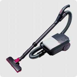 夏普 SHARP【EC-KP15F】吸塵器 自走式 紙袋集塵