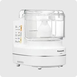 日本公司貨 國際牌 PANASONIC【MK-K81】果汁機 揉壓麵糰 切絲 磨泥 食物調理機 蔬果研磨