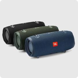 平輸 歐美版公司貨 JBL【XTREME2】喇叭 隨身 通話 行動電源 防水 藍芽 可使用原廠app 可串連使用 保證正品