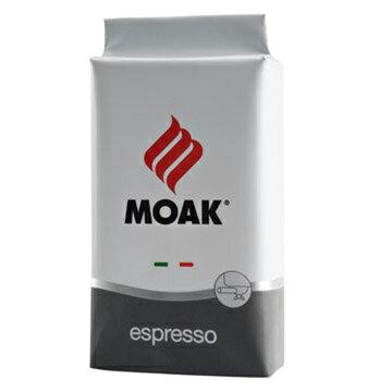 Espresso Casa 濃縮咖啡粉 MOAK 250g義式咖啡粉