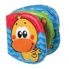澳洲PLAYGRO寶貝花園洗澡書PG0182722【淘氣寶寶】