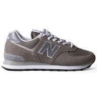 New Balance 美國慢跑鞋/跑步鞋推薦【NEW BALANCE】NB 休閒鞋 運動鞋 灰色 女鞋 -WL574EGB